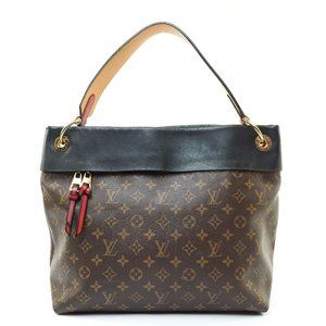 Auth Louis Vuitton Tuileries Hobo Bag #7916L97